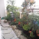 オリジナル庭園/浦添市N邸
