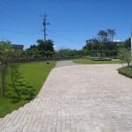 オリジナル庭園/名護市N邸
