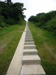 沖縄の珍風景〜to Heaven〜