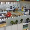 総合文化展の会場